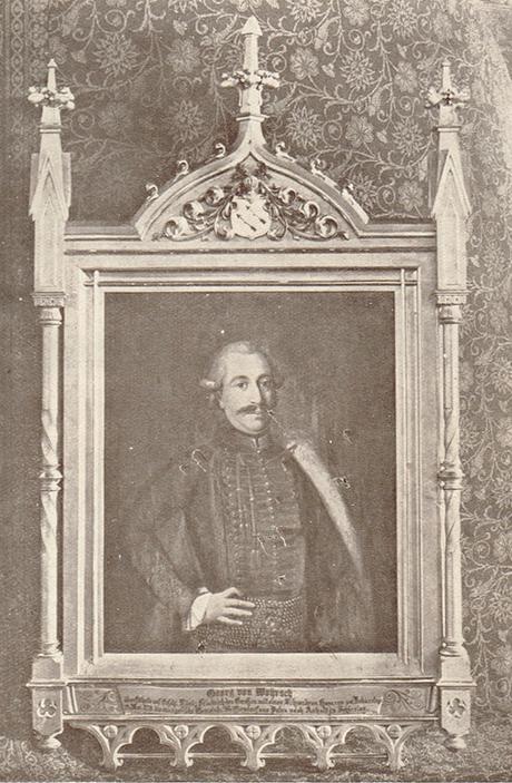 Georg von Woyrsch